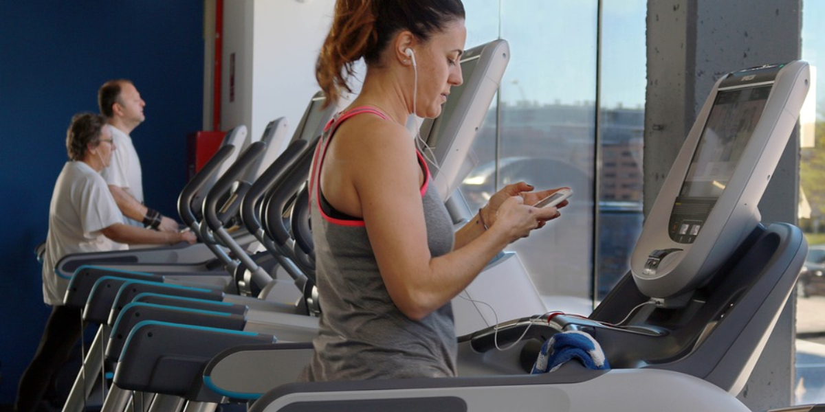 CARDIO WORKOUTS FOR WOMEN