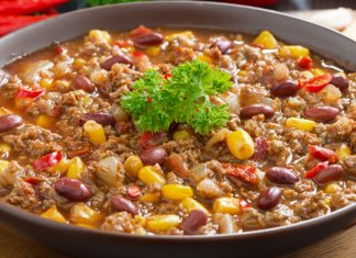 Healthy Slow Cooker Recipes for Weight Loss
