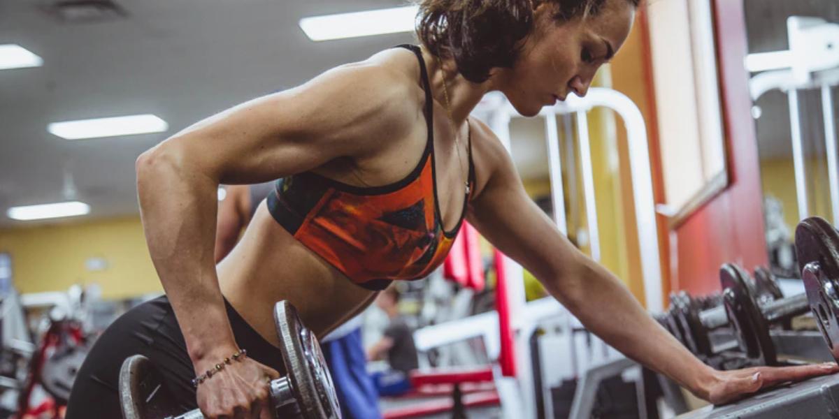 Shoulder Workouts For Women