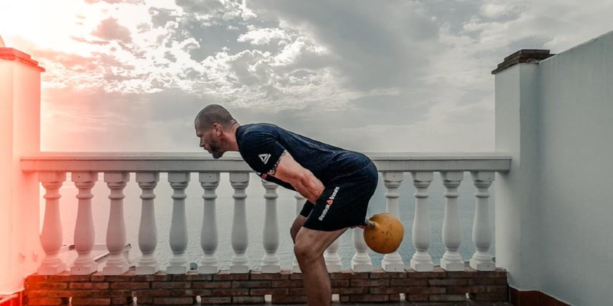Kettlebell Workouts for Men