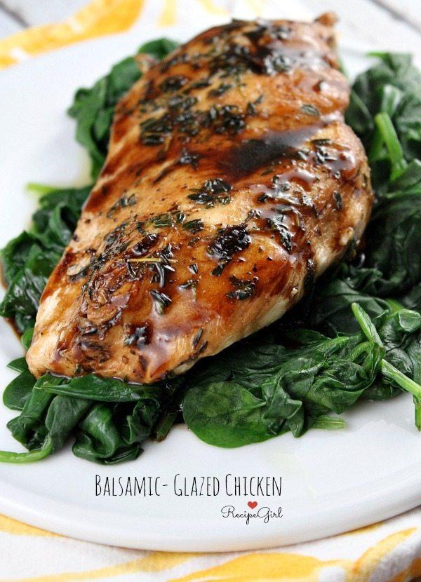 Healthy Pork Chop Recipes
