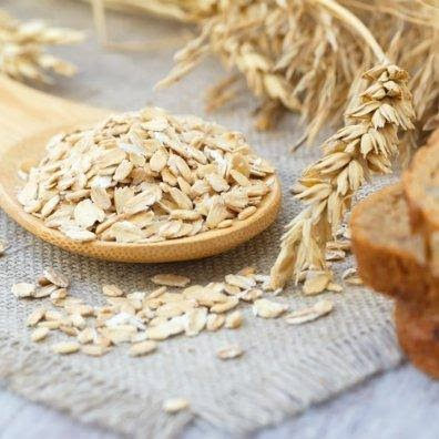 Whole Grains - best metabolism boosting foods