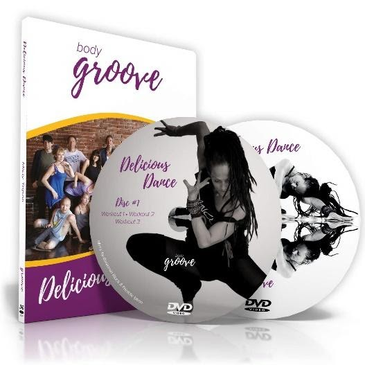 Most Popular Workout Programs Body Groove